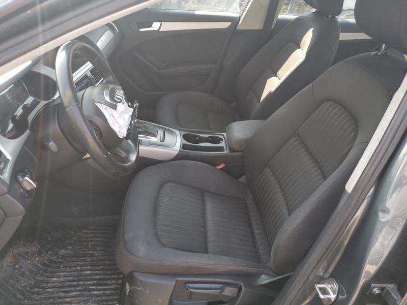 Audi A4 1.8TFSI, снимка 9