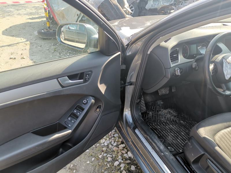 Audi A4 1.8TFSI, снимка 8