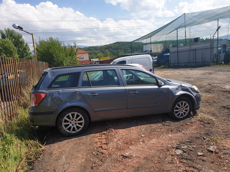 Opel Astra 1.7CDTI, снимка 4