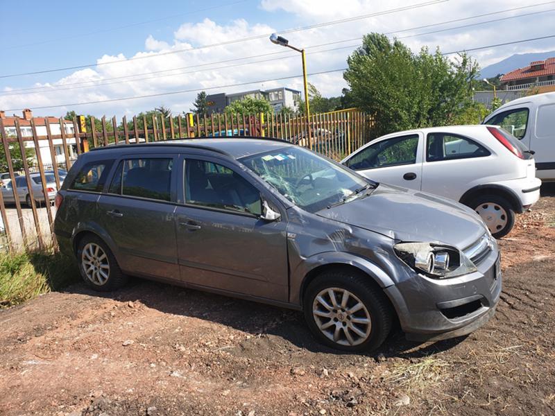Opel Astra 1.7CDTI, снимка 3