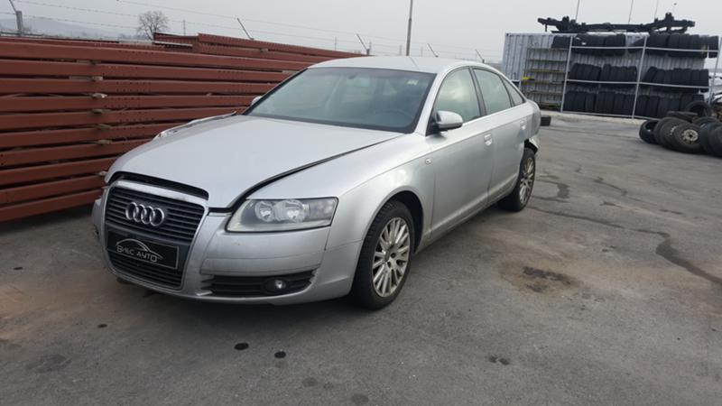 Audi A6 4.2i-НА ЧАСТИ