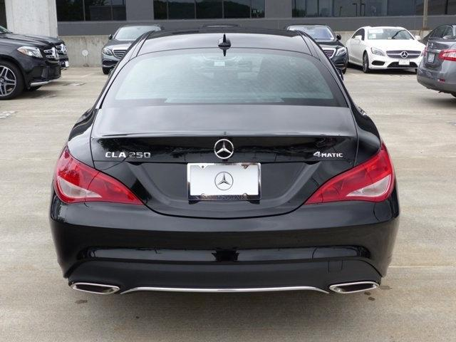 Mercedes-Benz CLA 250 2200