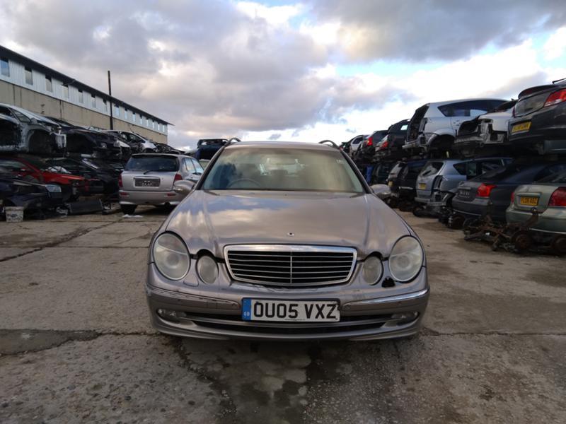 Mercedes-Benz E 320 3,2 CDI Автомат Avangarde