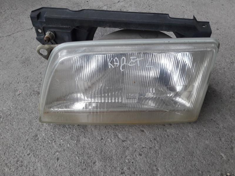 Светлини за Opel Kadett