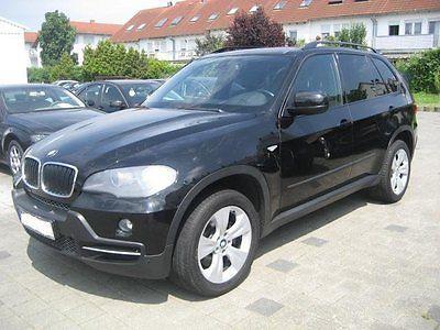 BMW X5 3.0d 3.5sd