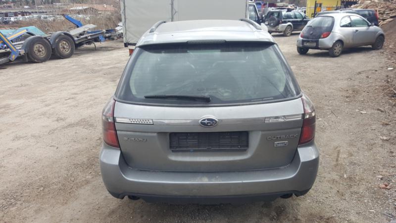 Subaru Legacy 2.0d, снимка 5