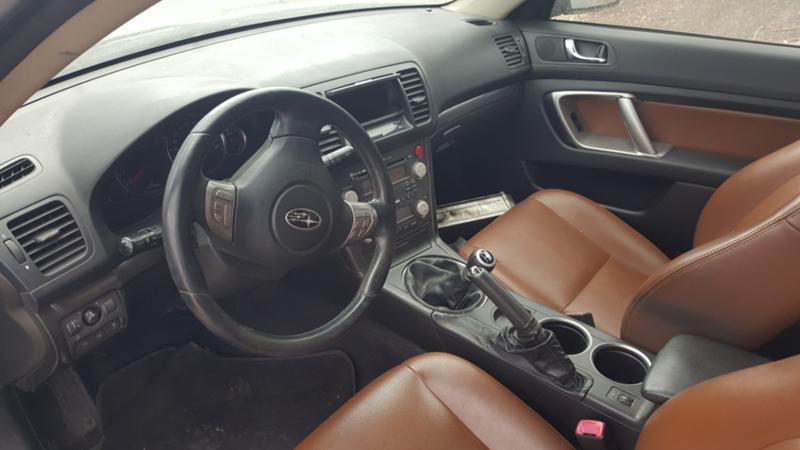 Subaru Legacy 2.0d, снимка 6