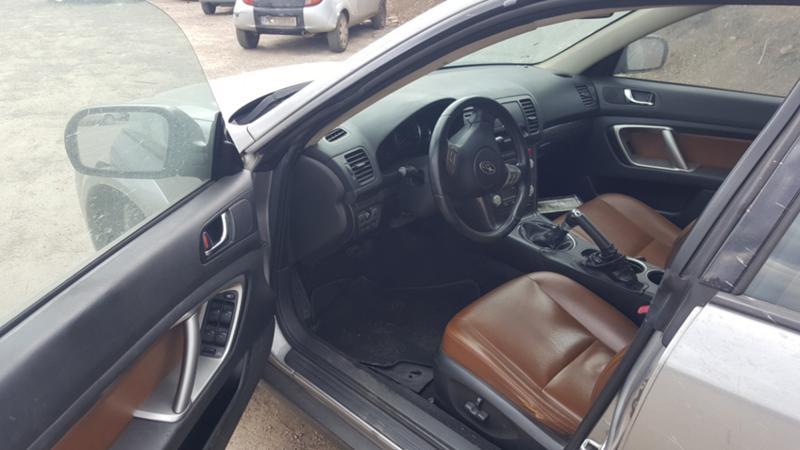 Subaru Legacy 2.0d, снимка 8
