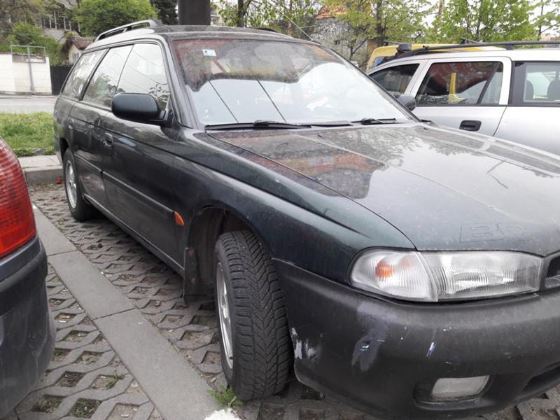 Subaru Legacy 2.0 116к.с., снимка 2
