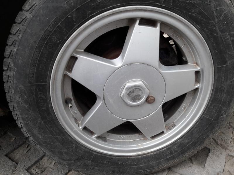 Subaru Legacy 2.0 116к.с., снимка 7