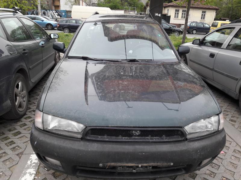Subaru Legacy 2.0 116к.с.