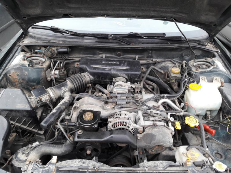 Subaru Legacy 2.0 116к.с., снимка 6