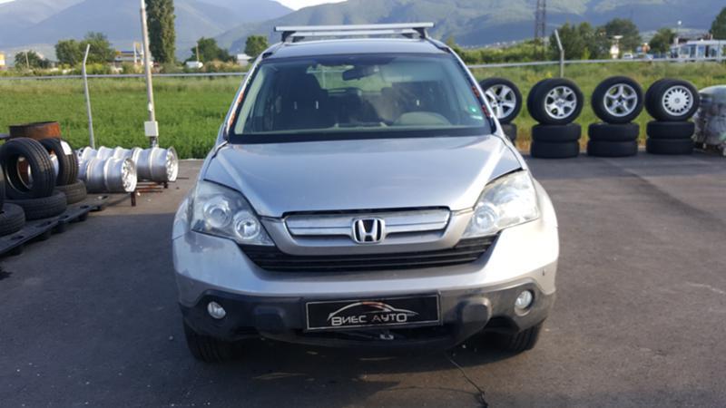Honda Cr-v 2.2 CDTI