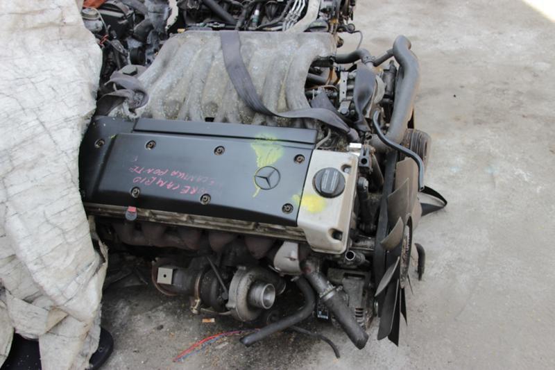 Двигател за Mercedes-Benz E 300