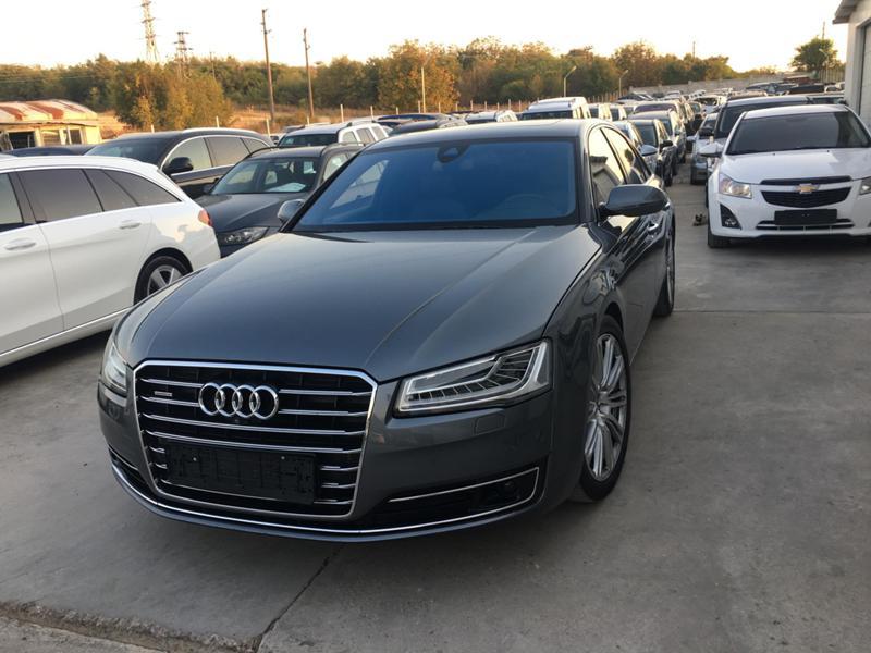 Audi A8 4.2tdi 88000km,MATRIX