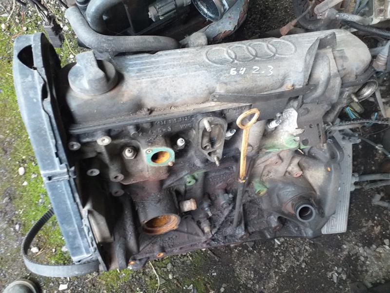 Двигател за Audi 80