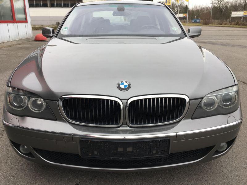 BMW 730 2бр НА ЧАСТИ