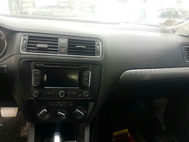 VW Jetta 1.8TSI  CPR