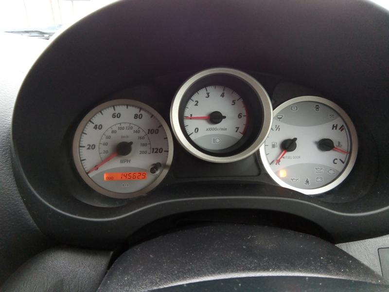 Toyota Rav4 2.0D4D-НА ЧАСТИ, снимка 12