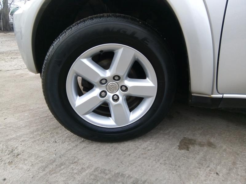 Toyota Rav4 2.0D4D-НА ЧАСТИ, снимка 16
