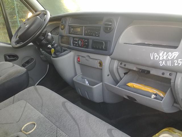 Renault Master 2.5 DCi, снимка 3