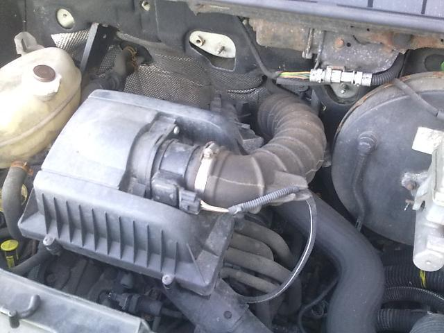 Renault Master 2.5 DCi, снимка 6