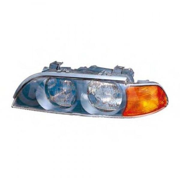 Светлини за BMW 530