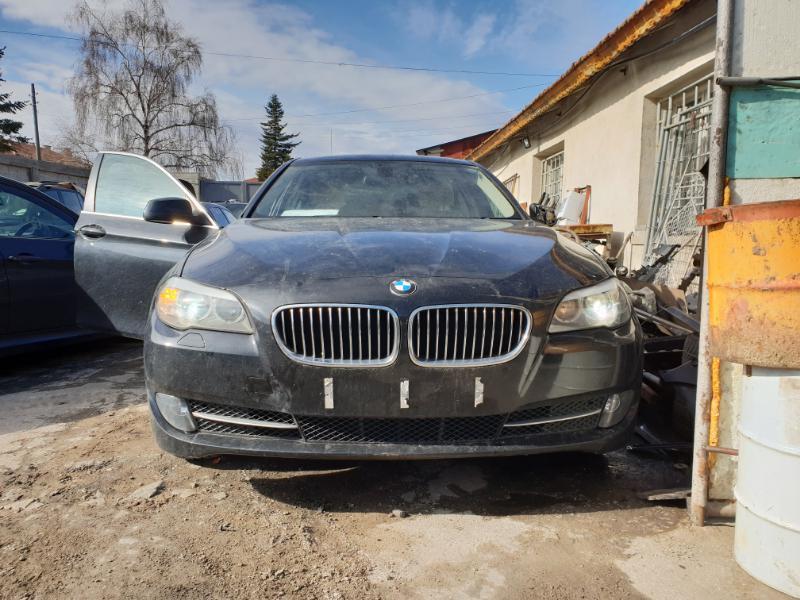 BMW 520 Ф10