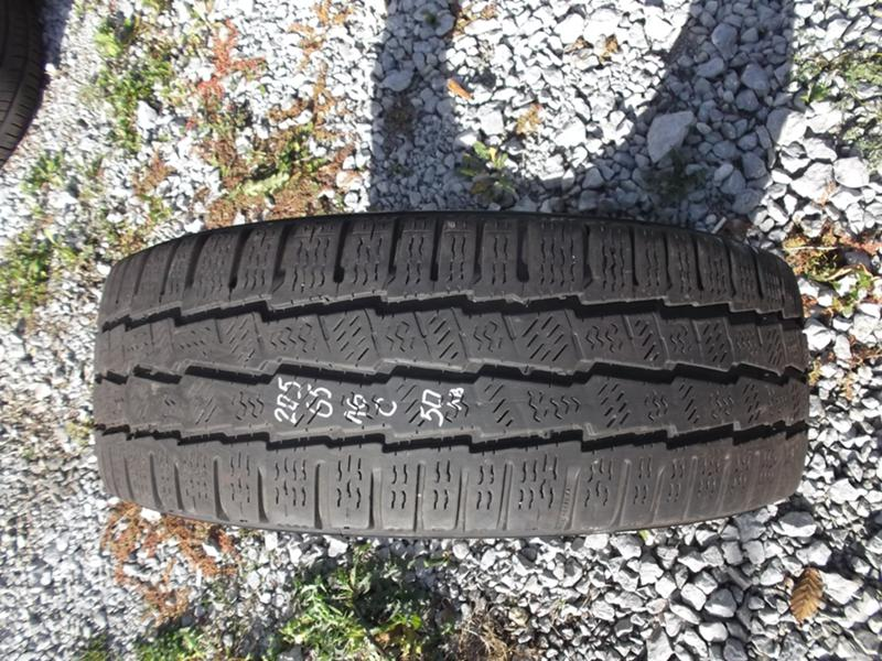 Гуми Зимни 205/65R16