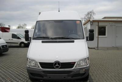 Двигател за Mercedes-Benz Sprinter