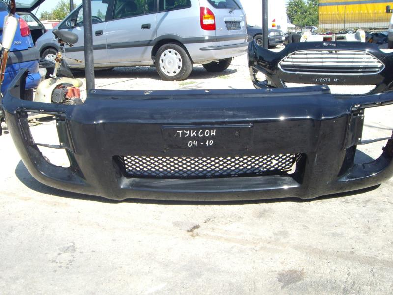 Рама и Каросерия за Hyundai Tucson