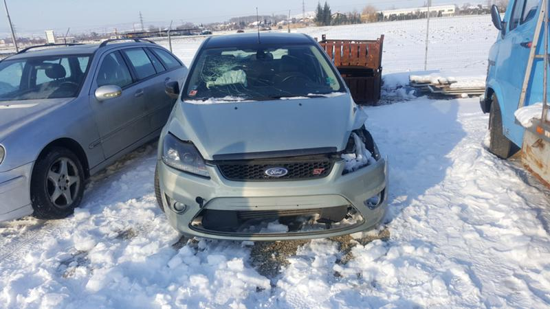 Ford Focus ST-НА ЧАСТИ
