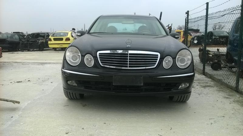 Mercedes-Benz E 270 3 броя 2.7cdi 177k. 3.2cdi 204 k.2.2CDI