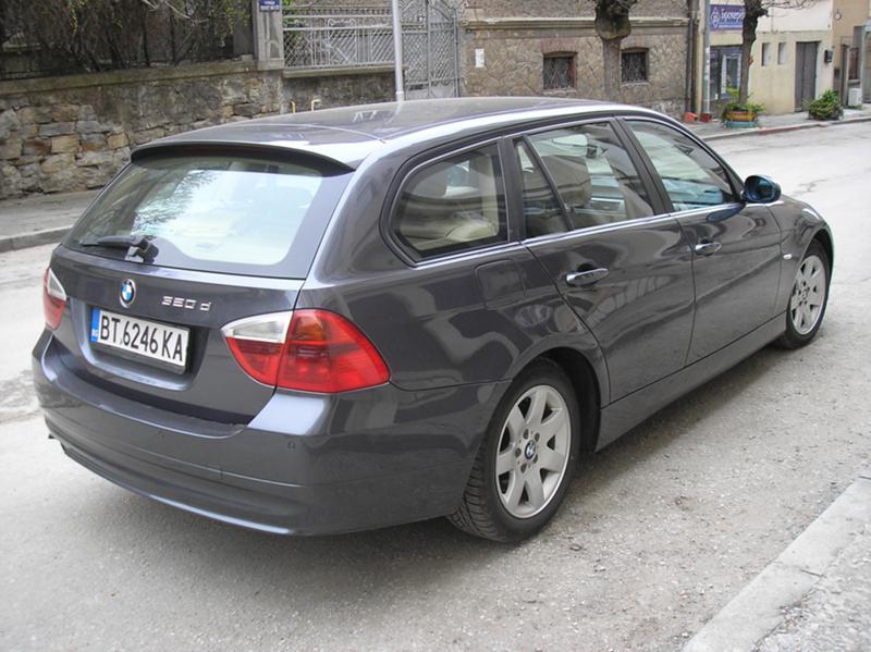 BMW 320 320 d e 90