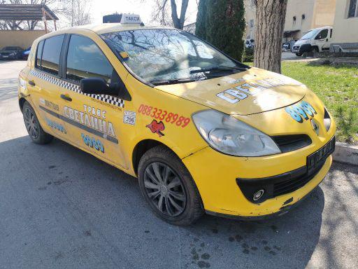Renault Clio 1.4 I 16V 2бр.