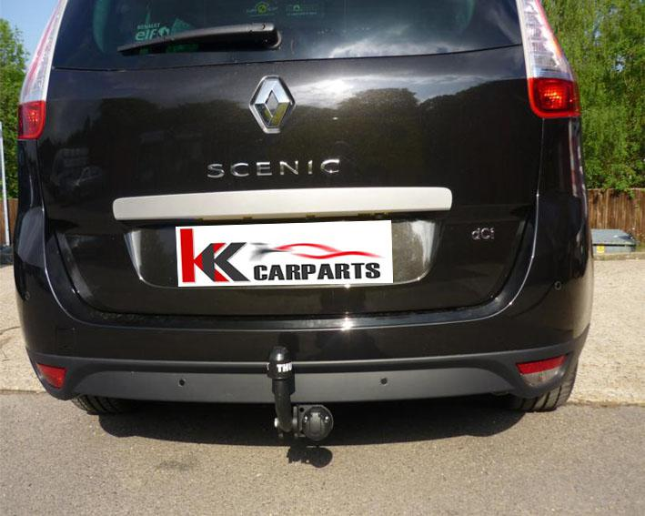 Рама и Каросерия за Renault Megane