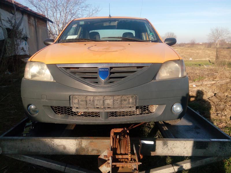Dacia Logan 1.5dci  и   1.4MPI