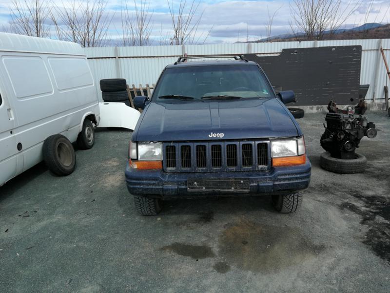Jeep Grand cherokee Limited  2.5TDI
