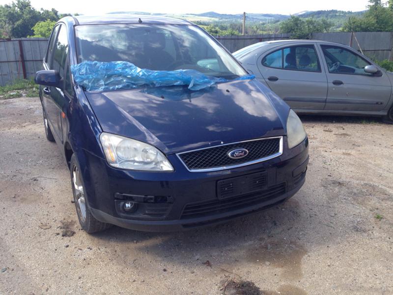 Ford C-max 2.0 136ks