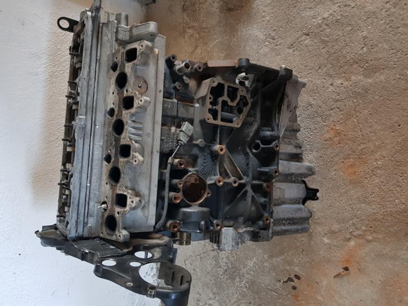 Двигател за Audi A4