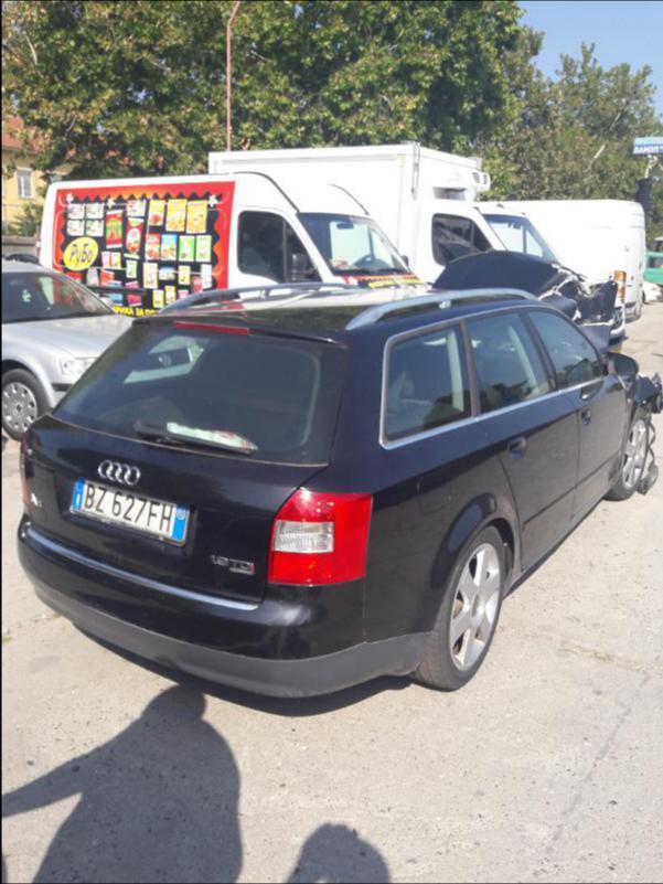 Audi A4 1.9 TDI, снимка 1