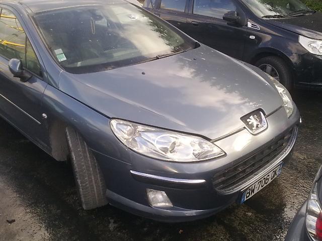 Peugeot 407 2.2i /2.0/1.6/2.7 HDI