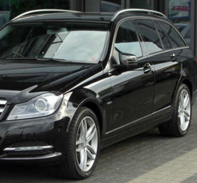 Mercedes-Benz C 220 200/220/250/320/350 cdi 6.3