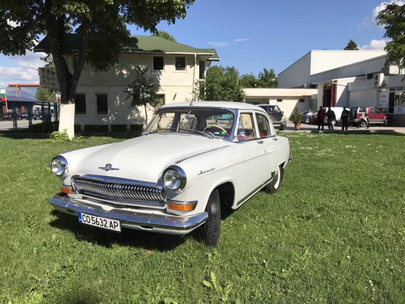 Volga M 21