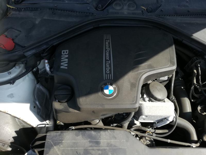 BMW 320 i f30, снимка 13