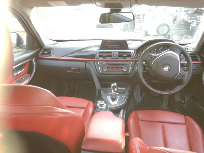 BMW 320 i f30, снимка 8