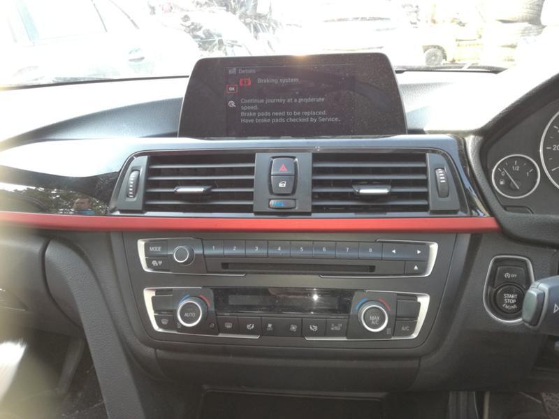 BMW 320 i f30, снимка 12