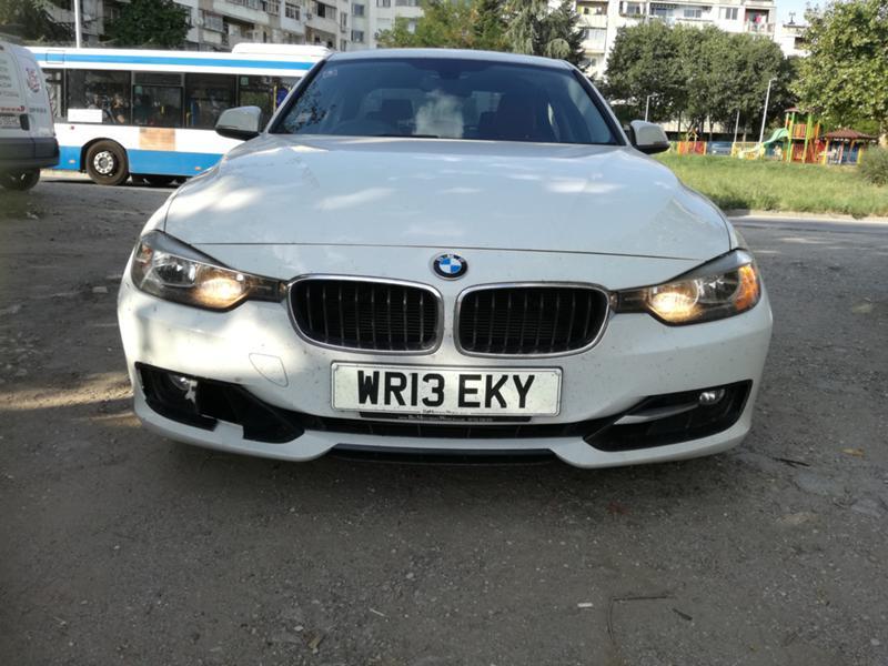 BMW 320 i f30