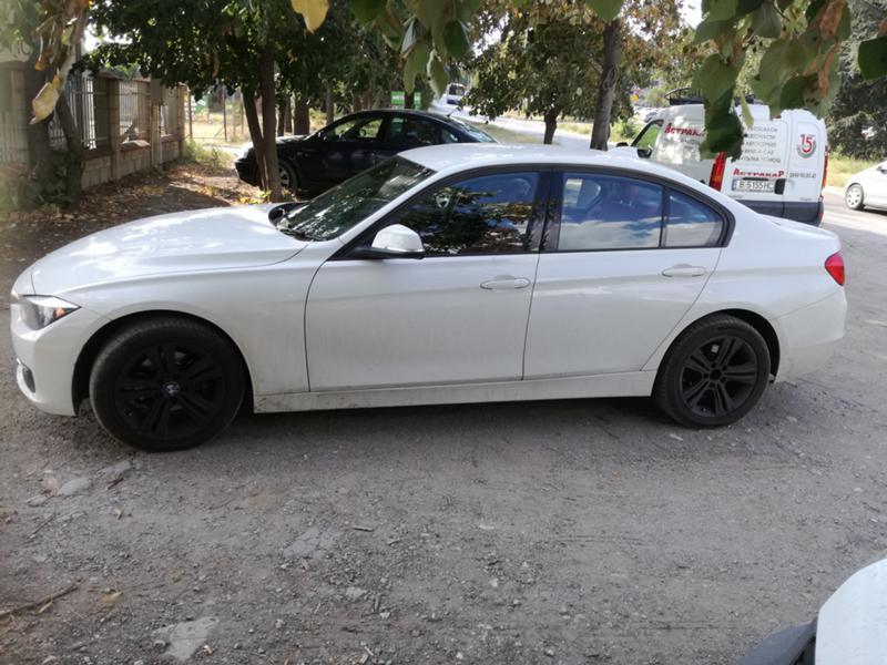 BMW 320 i f30, снимка 4
