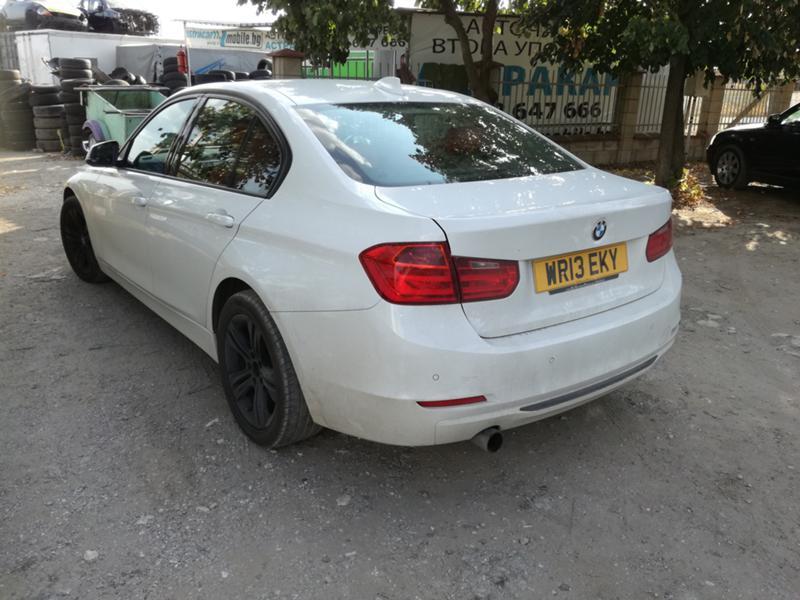 BMW 320 i f30, снимка 5